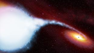Élesen lát a legújabb űrteleszkóp