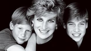 Ma lenne 50 éves a tragikus sorsú hercegnő