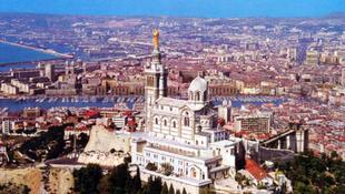 2013-ban Marseille lesz a főváros