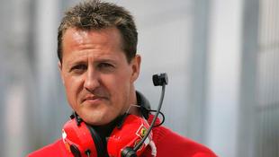 Tovább folynak a találgatások Schumacher állapotával kapcsolatban