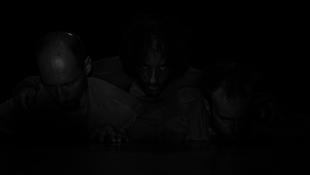 Három zombi szállja meg a BME épületét