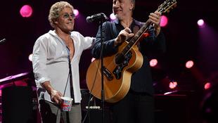 Utolsó turnéjára indul a The Who