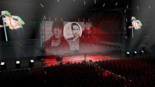 Depeche Mode: lehozták nekünk a csillagokat