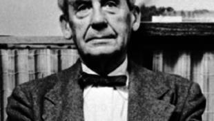 40 éve halt meg Walter Gropius