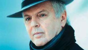 Izraeli karmester arab zenészekkel