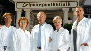 Eladó Brinkmann professzor klinikája