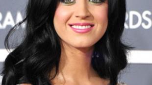 Katy Perry lett az év női előadója