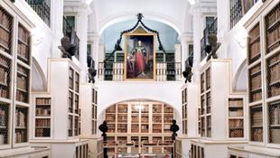 Kihirdették a legszebb könyvtárak rangsorát