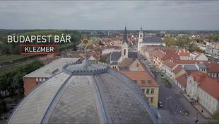 Mező Misivel ad exkluzív koncertet a Budapest Bár