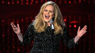 Gyerekkönyvet írhat Adele
