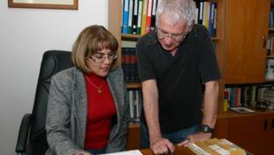 Magyar holokausztfilm Amerikában