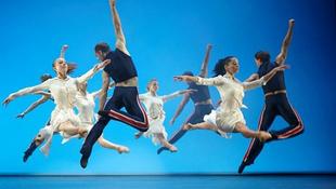 Olaszoknál lép fel a Győri Balett