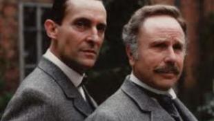 Elhunyt Dr. Watson