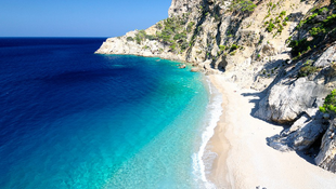 Gyönyörű és titokzatos: Karpathos