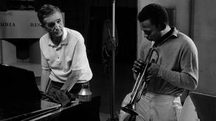 Újabb fejezet a jazztörténetből