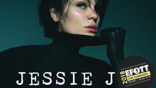 Magyarországra érkezik Jessie J