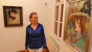 Meztelen nők Győrben