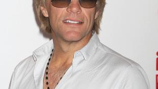 Bon Jovi újra a csúcson