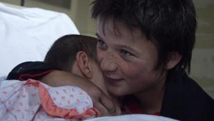 Kazahsztánban is díjazták az Iszka utazását