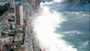 Szökőár száguld végig az óceánokon