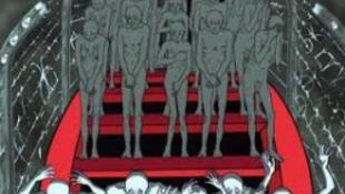 Az ember tragédiája: befejezés előtt Jankovics Marcell rajzfilmje