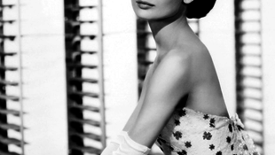 85 éves lenne Audrey Hepburn