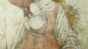 Boticelli esztergomi freskójáért rajonganak a szakemberek