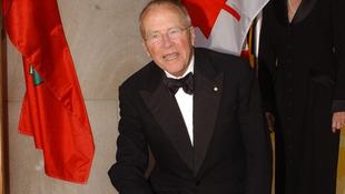 Elhunyt az ünnepelt kanadai festő