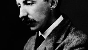130 éve született E. M. Forster
