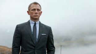 A szomszédban készül az új Bond-film