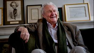 Elhunyt Sir Colin Davis