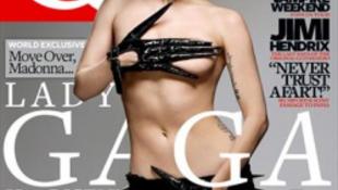 Mell került a címlapra, letiltották a magazint