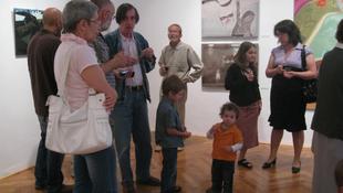 Második alkalommal kerül sorra a Pál Galéria pályázati kiírása