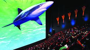 Kezdődhet a háromdimenziós mozi reneszánsza