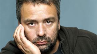 Luc Bessonnak elege lett a zaklatásból