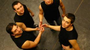 Államalapítás táncban