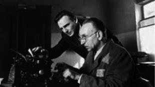 Elárverezhetik Schindler eredeti listáját