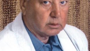 Elhunyt Győrffy László író, publicista