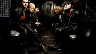 Feloszlik a My Chemical Romance