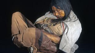 Inka szertartásokról árulkodnak a gyerekmúmiák