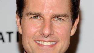 Tom Cruise újabb lehetetlen küldetésre készül