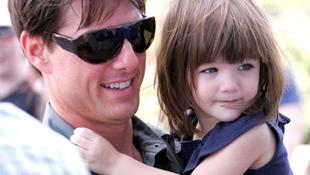 Tom Cruise megegyezett rágalmazóival