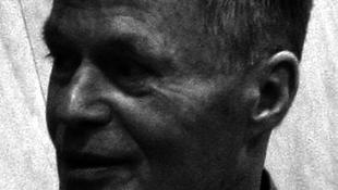 Jean-Marie Gustave Le Clézio az idei irodalmi Nobel-díjas