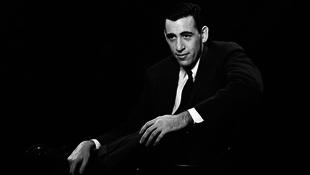 Film készült Salinger titkos életéről