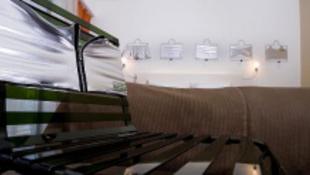 Budapest dizájnjától ájuldoznak Amerikában