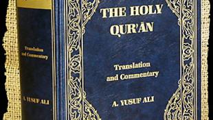 Per indul a Koránt bíráló politikus ellen
