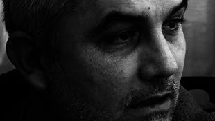 Folyó szeli ketté - Beszélgetés Darvasi Lászlóval