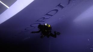 Megfejtették a Costa Concordia titkát