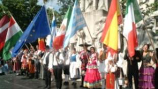 Indul a XVII. Duna Karnevál - Nemzetközi Multikulturális Fesztivál