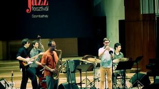 Nemsokára kezdődik a Lamantin Jazz Fesztivál